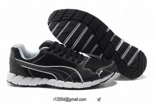chaussures puma en cuir vente puma pas cher chaussure de securite puma running. Black Bedroom Furniture Sets. Home Design Ideas