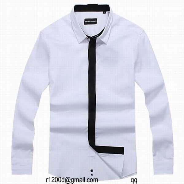 chemise armani gris chemise homme de grande marque chemise armani homme pas cher. Black Bedroom Furniture Sets. Home Design Ideas