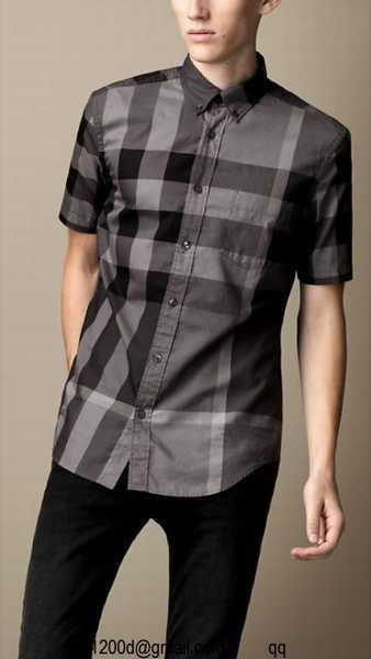 chemise manche courte slim fit meilleur site chemise homme. Black Bedroom Furniture Sets. Home Design Ideas