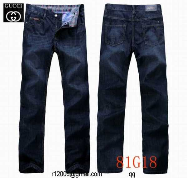 gucci jeans pour homme gucci slim fit jeans jean gucci homme pas cher. Black Bedroom Furniture Sets. Home Design Ideas