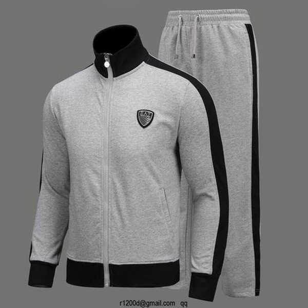 jogging ea7 france survetement homme promo survetement armani homme 2015. Black Bedroom Furniture Sets. Home Design Ideas