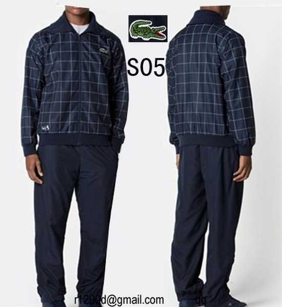 jogging lacoste homme survetement lacoste a carreaux survetement lacoste bleu marine jogging. Black Bedroom Furniture Sets. Home Design Ideas