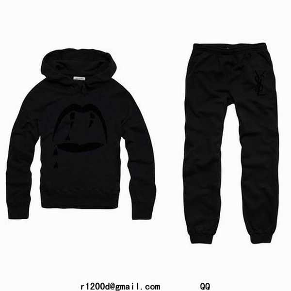 Jogging ysl noir jogging de marque discount survetement yves saint laurent a la mode 2014 - Survetement a la mode ...