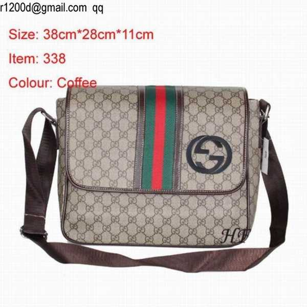2dad66f469b Sac A Bandouliere Gucci Pas Cher