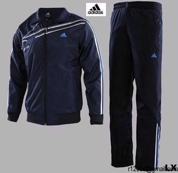 survetement adidas equipe de foot jogging adidas chile 62. Black Bedroom Furniture Sets. Home Design Ideas
