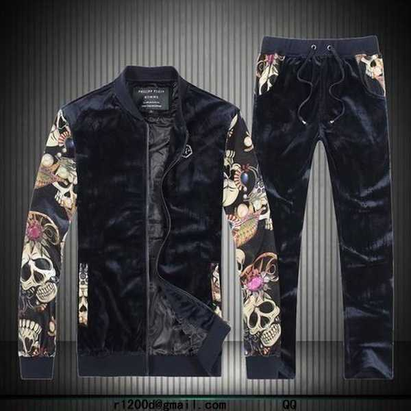 Survetement philipp plein homme survetement philipp plein pas cher survetement philipp plein 2014 - Jogging a la mode ...