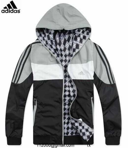 tout neuf vente pas cher veste homme adidas pas cher fcf91